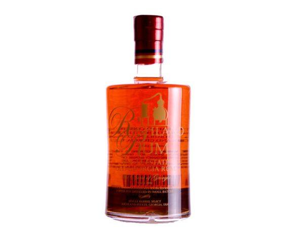 Richland Rum rom god, Eksklusiv rom - foto - exclusive rum