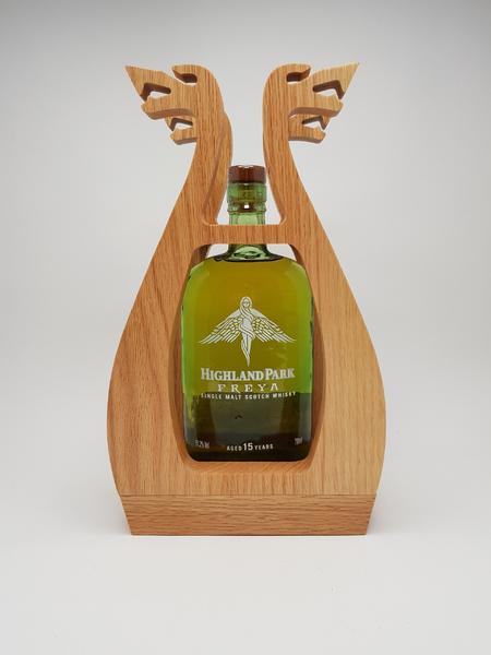 Scotch Whisky god, Eksklusiv Whisky - Scotch Whiskey - foto -