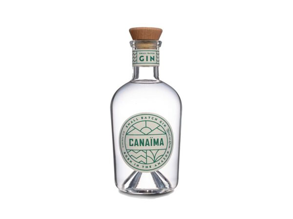 Canaima gin god - foto - eksklusiv gin