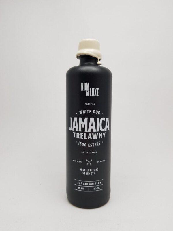 Hvid Jamaica rom god, Eksklusiv rom - foto