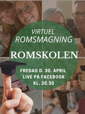 Lær om rom - romskolen - virtuel romsmagning