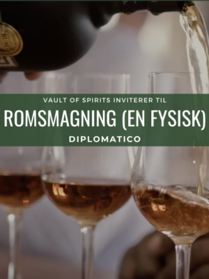 Romsmagning - diplomatico - foto