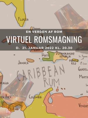 Virtuel Romsmagning -. En verden af Rom - foto